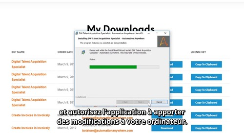 Bot Store_ How to download and install a Digital Worker__fr-FR
