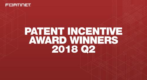 2018 Q2 Patent Video