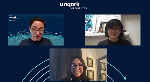 Ask Me Anything With Unqork's Leadership Team