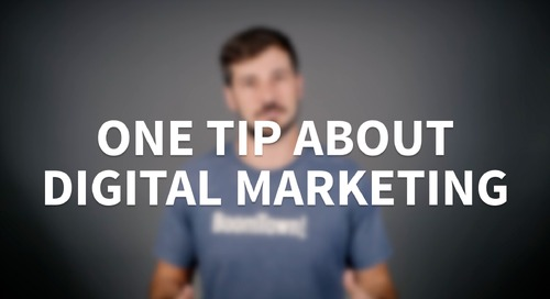 The #1 Tip About Digital Marketing
