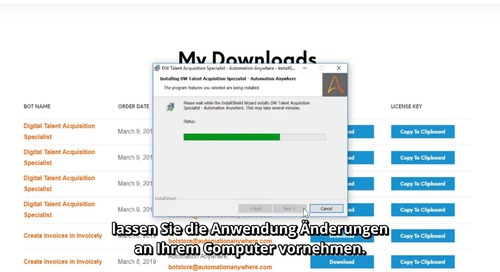 Bot Store_ How to download and install a Digital Worker__de-DE