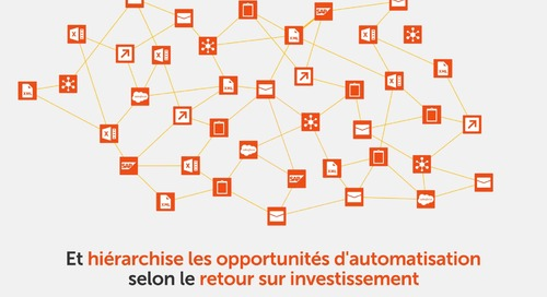 Automation Anywhere Discovery Bot Introduction_fr-FR
