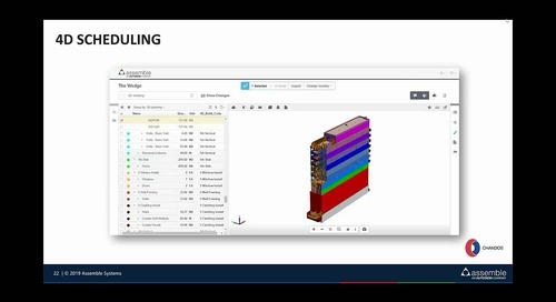 Fast Tracking Value with Assemble & BIM Featuring Chandos Construction