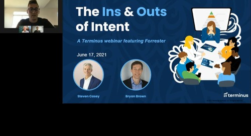 The Ins and Outs of Intent