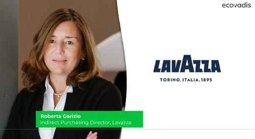 Lavazza - Supplier Capacity Building