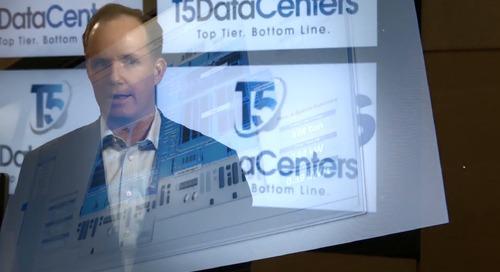 Customer Testimonial - T5 Data Centers