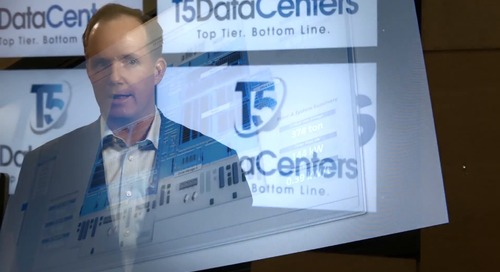 Customer Testimonial - T5 Data Centers