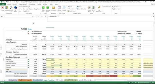 Dec 28 Budgeting Webinar