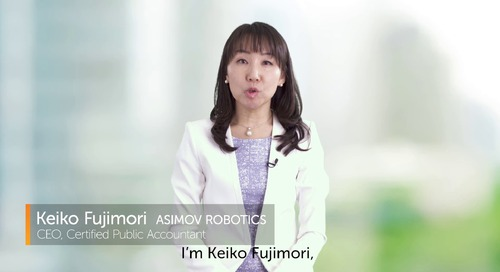 Asimov Robotics Assist SMBs with their RPA Journeys