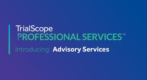 TrialScope Advisory Services