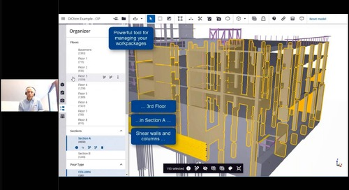 Trimble Connect Tor BIM Welt