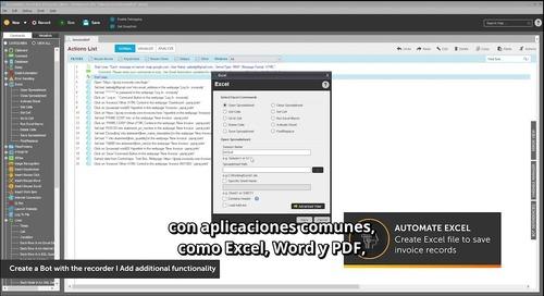 Invoicely - Spanish Latin America [Archived on November 28, 2018]