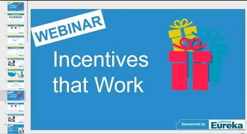 Incentives that Work: Call Centre Helper