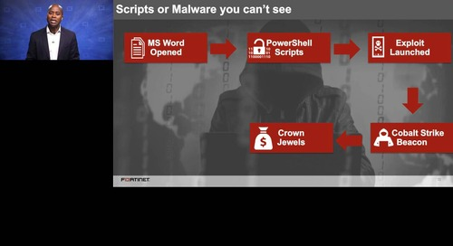 Battling the Cyrptojacking Epidemic & Malware Mutations