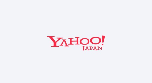 Yahoo! JAPAN scales their network with Cumulus Linux and the Backpack chassis