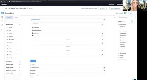 Webinar: Feature Highlight: Browser Storage
