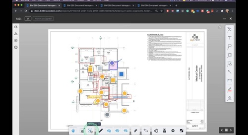 BIM 360 Docs - Core Training - Oct 2020