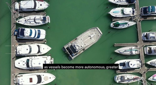 Seawork: HamiltonJet