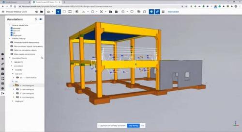 Werkzeuge für die digitale Fertigung im Betonfertigteilbau