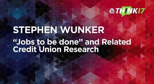 THINK 17 - Stephen Wunker