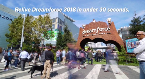 The Express Recap: Dreamforce 2018