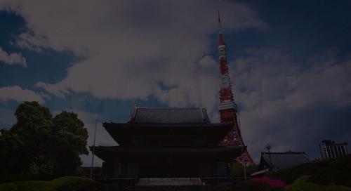 IMAGINE Tokyo 2018