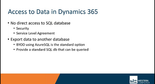 Building Your Cloud Upgrade Strategy to D365 FSCM Part 1 - Laying the Groundwork