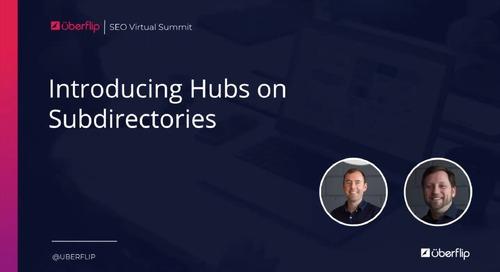 Hubs on Subdirectories