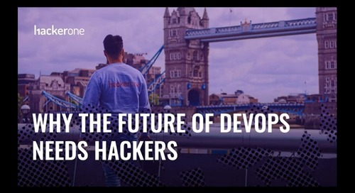 Why the Future of DevOps Needs Hackers