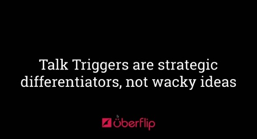 Talk Triggers, Plus Ask Jay Baer Anything