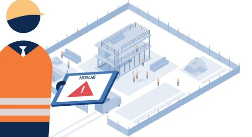 Connected Workflows: Construction Safety
