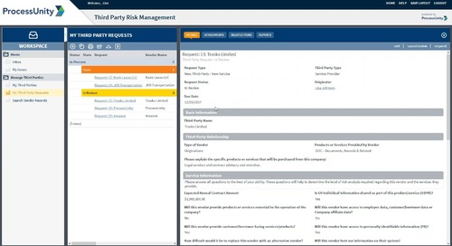 Webinar Replay: Automating Third-Party Risk Management Processes
