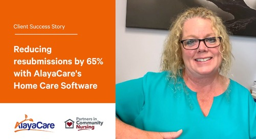 Case Study: Partners in Community Nursing
