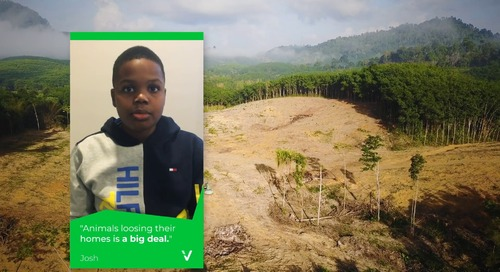 Sustain 2019 Opening Video #IgniteChange