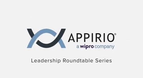 Leadership Roundtable Series: Architecting our Solution