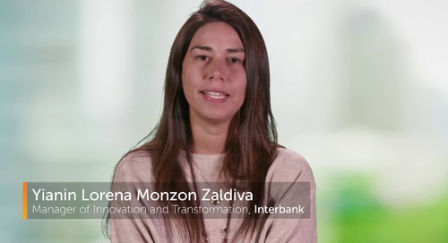 Interbank Embraces the Automation Wave | A Financial Services Success Story