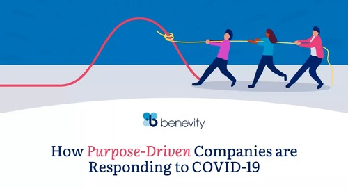How Purpose-Driven Companies are Responding to COVID-19