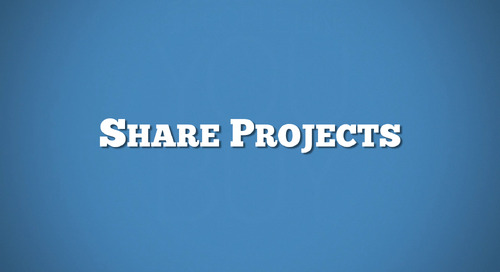 RStudio Server Pro - Share Projects