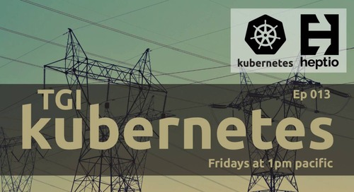 TGI Kubernetes - Serverless with Fission