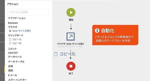 Automation 360 RPA_ja-JP