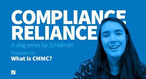 What is CMMC?