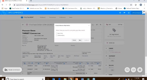 Say YES to EDI for Your Dynamics 365 from SPS Commerce