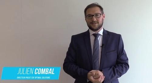 Customer Case Study Video: EDF Optimal Solutions