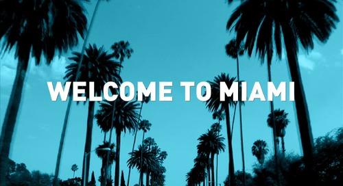 2019 insideMOBILITY Miami