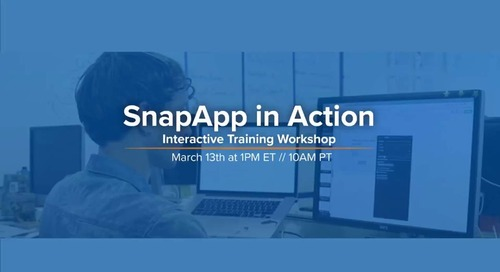 Interactive Training Workshop