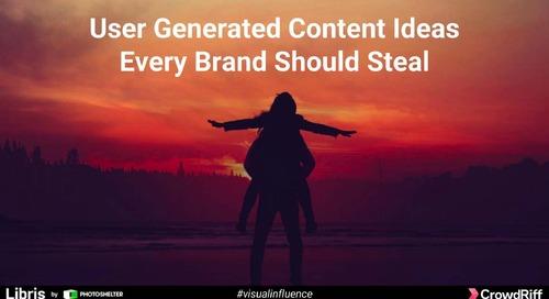 UGC Ideas Every Brand Should Steal Webinar