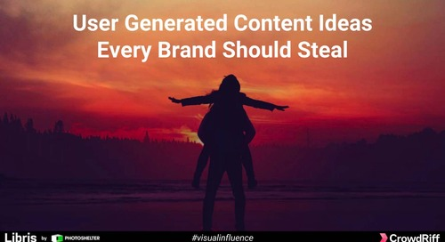 UGC Ideas Every Brand Should Steal Webinar