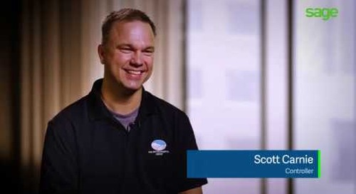 How AIM Environmental Group Streamlined Financial Processes with Sage Intacct