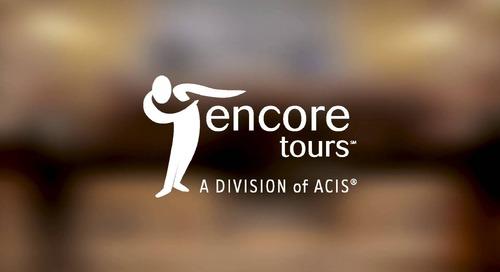 Encore Tours