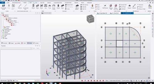 Keuntungan Tekla Structural Designer Bagi Structural Engineer
